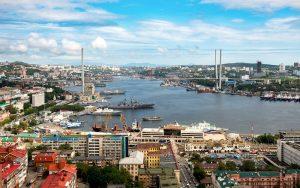 Цікаві факти про Владивосток