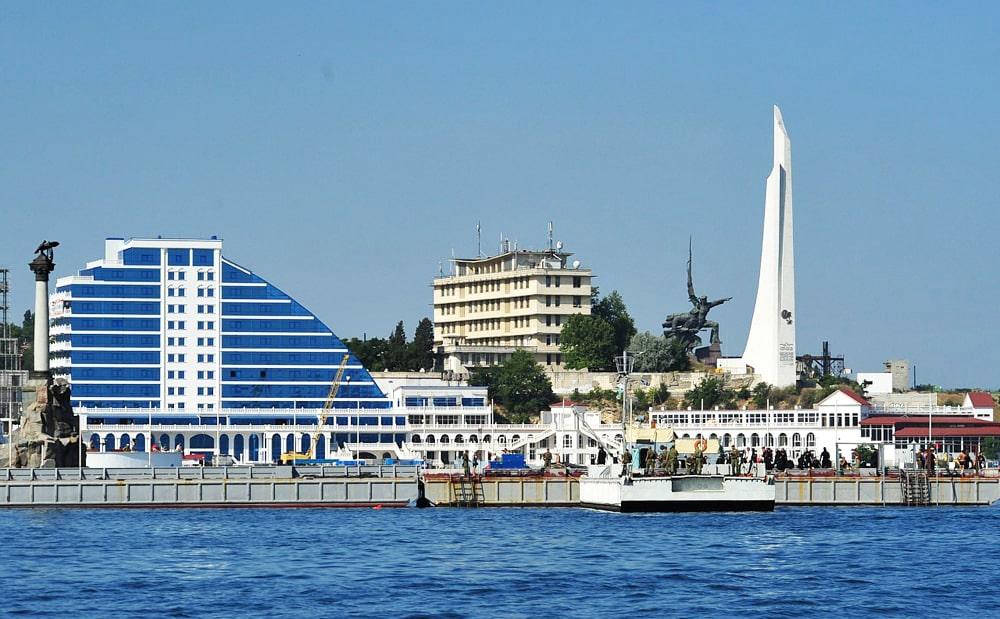 цікаві факти про Севастополь