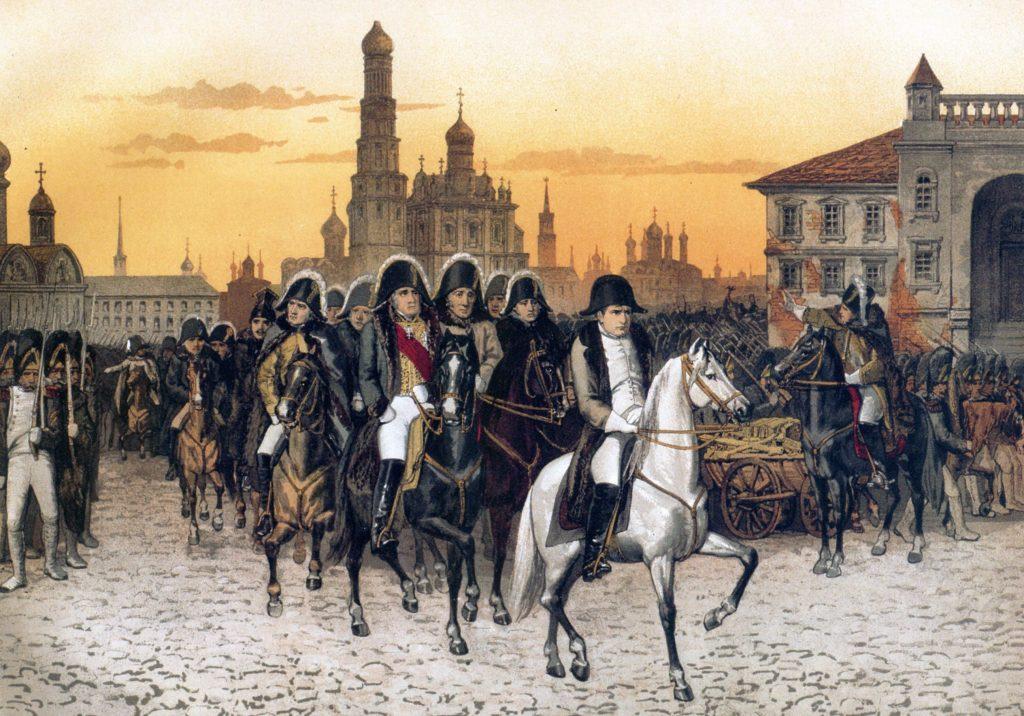 Цікаві факти про війну 1812 року