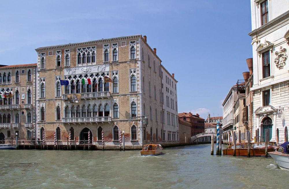цікаві факти про Венецію