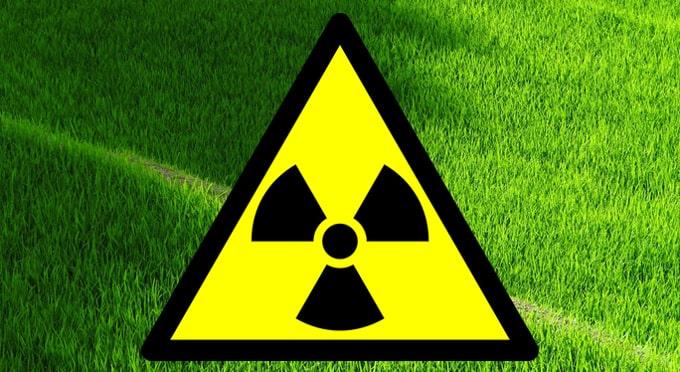 цікаві факти про радіацію
