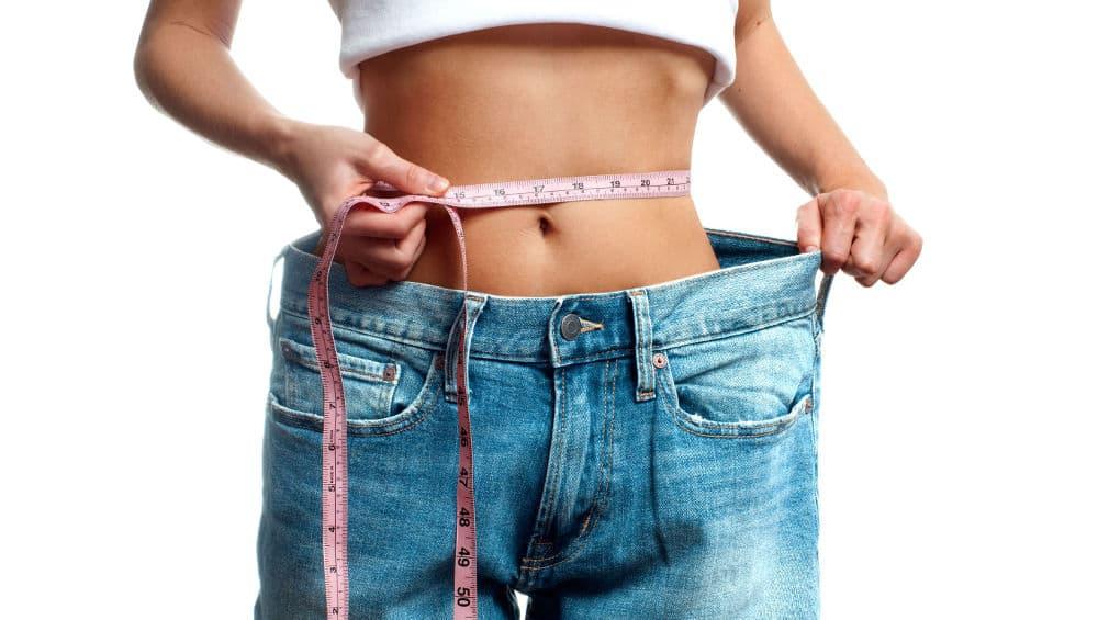 як схуднути на 10 кг за місяць