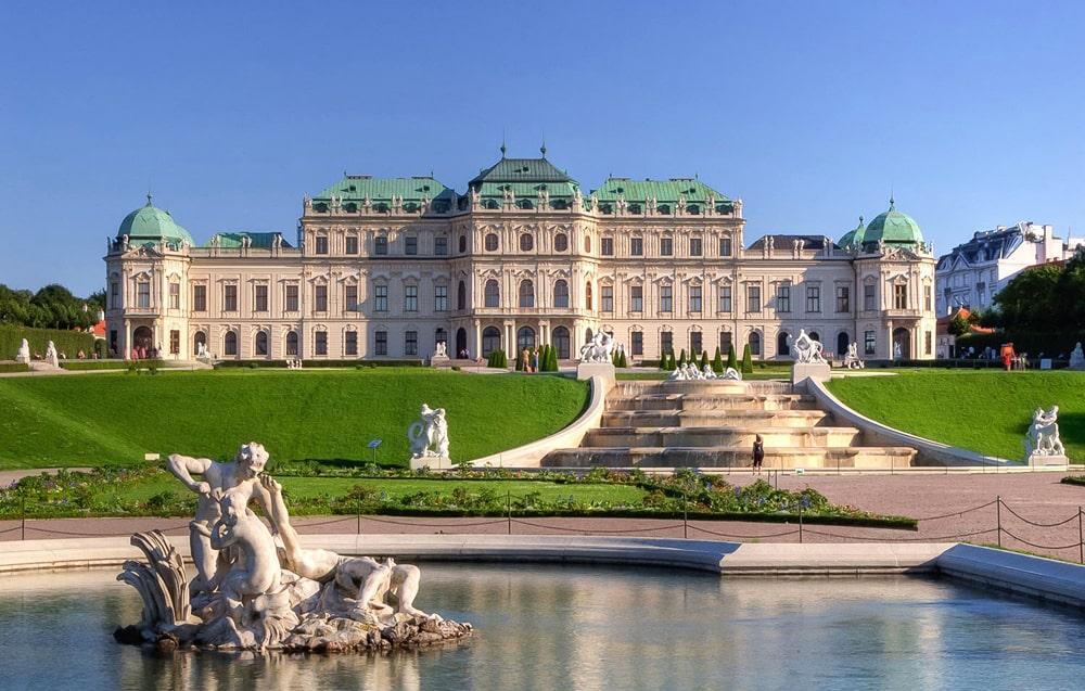 Цікаві факти про Відень