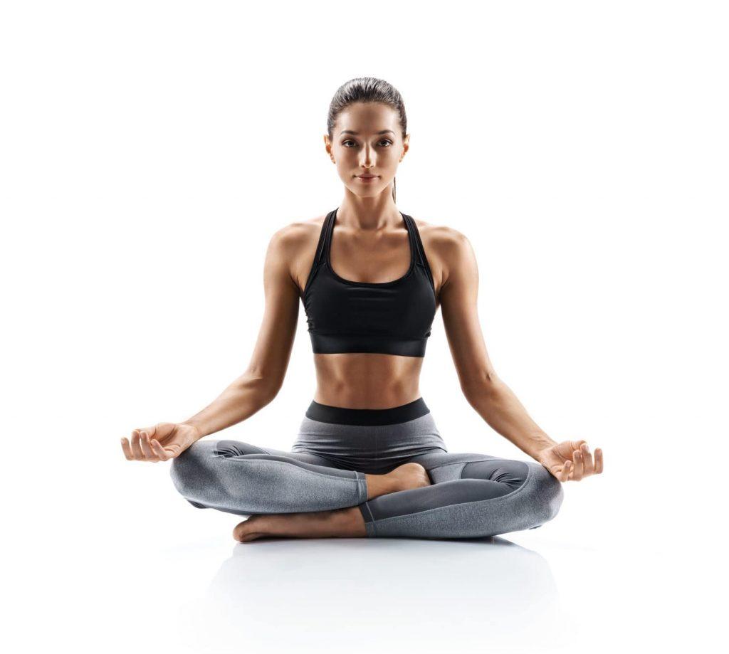гаряча йога