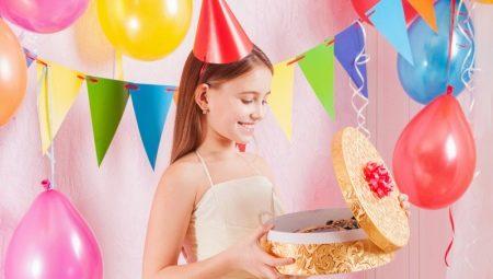що подарувати доньці на день народження