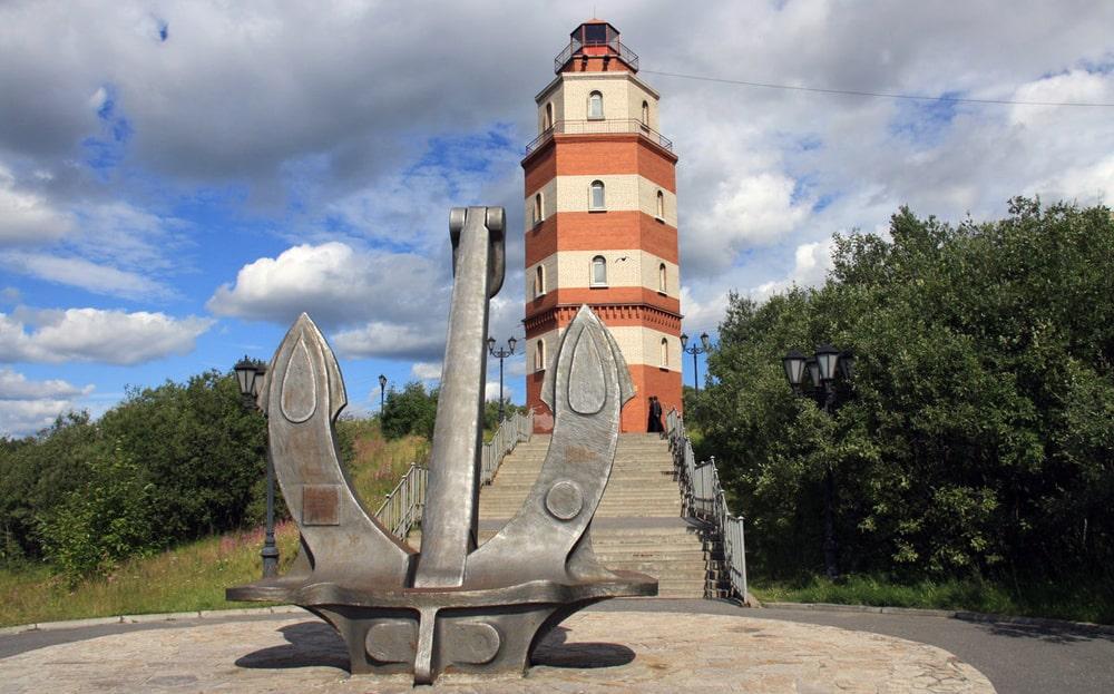 Цікаві факти про Мурманськ