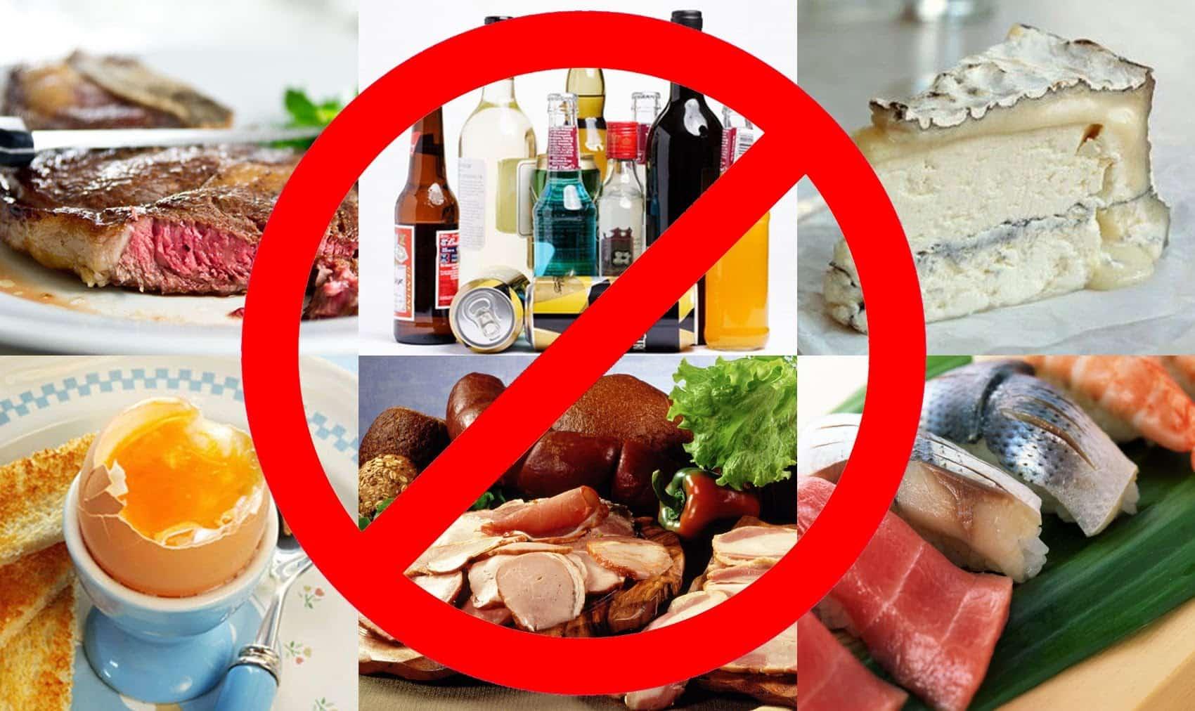ефективні літні дієти