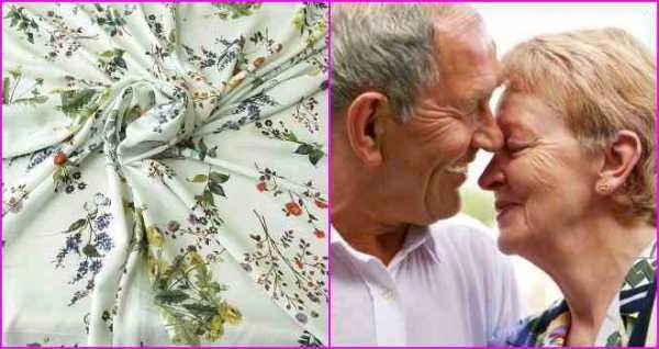 муслинове весілля
