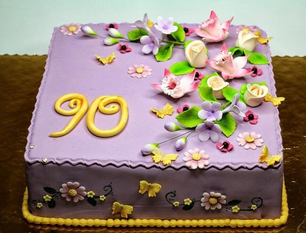 90 років весілля