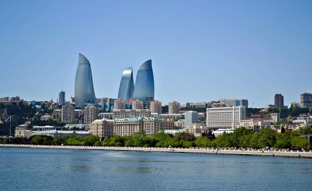 Цікаві факти про Баку