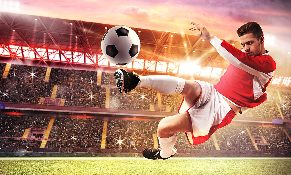 Цікаві факти про футбол