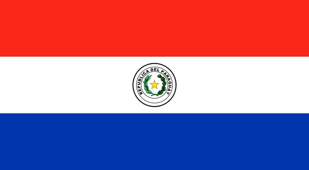 Цікаві факти про Парагвай