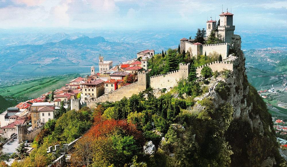 Цікаві факти про Сан-Марино