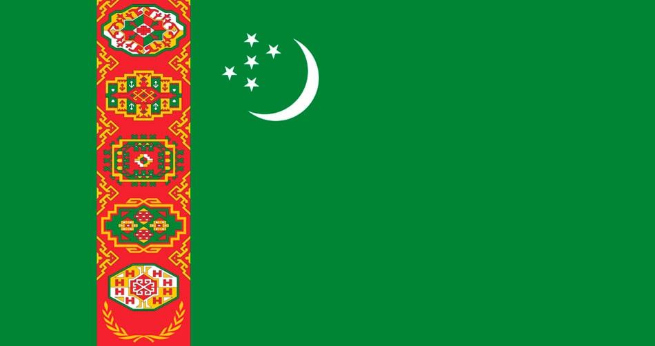 цікаві факти про Туркменістан