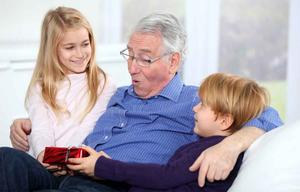 що подарувати дідусеві на день народження 80 років