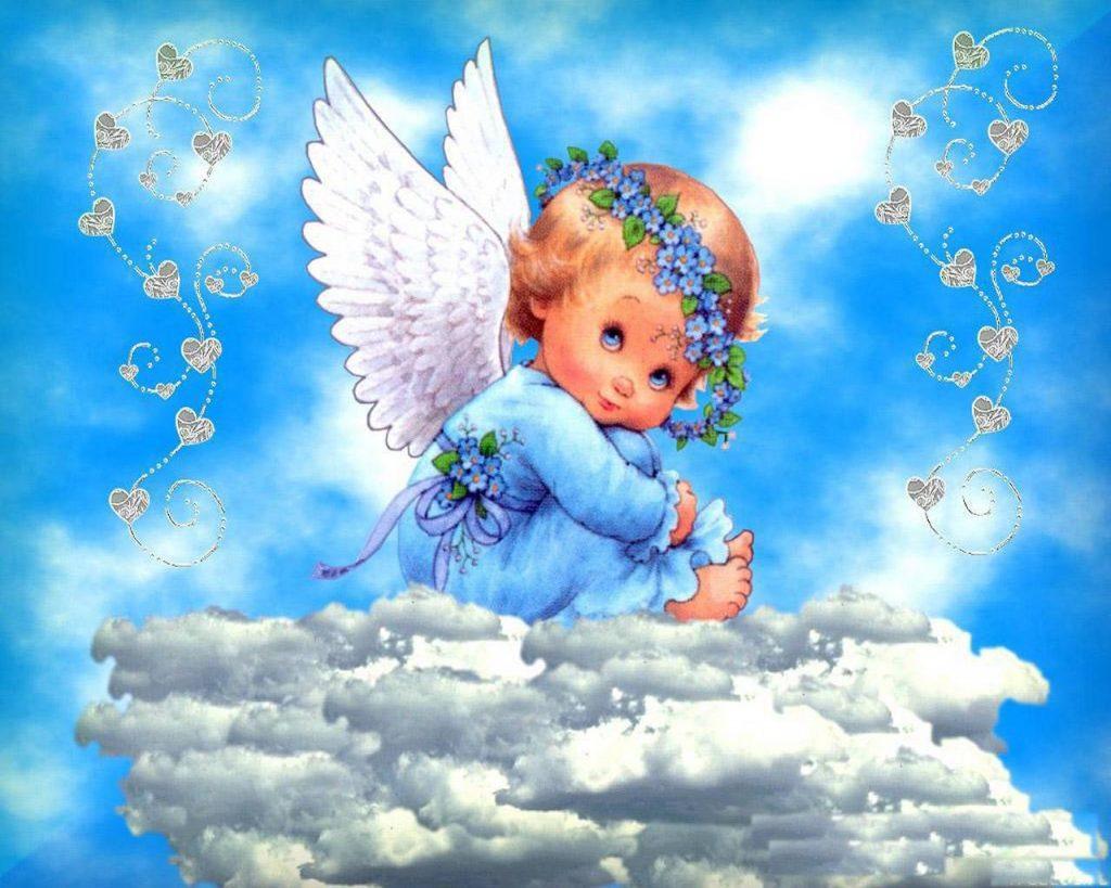 привітання з днем агела