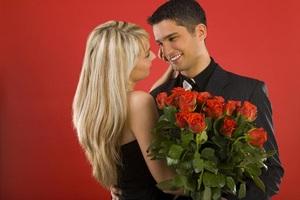 Які квіти подарувати коханій дівчині
