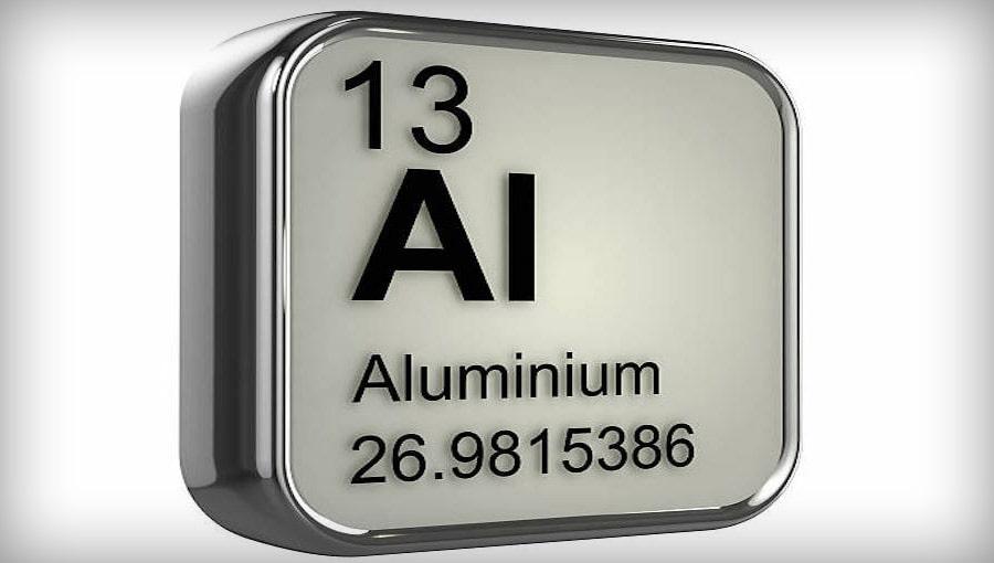 Цікаві факти про алюміній