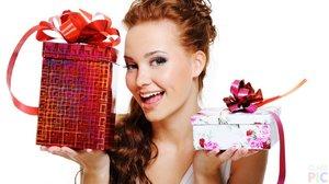 Що подарувати жінці на 30 років