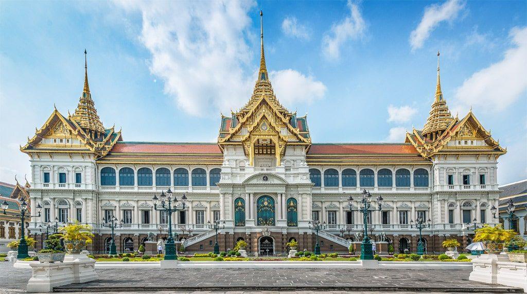 Цікаві факти про Бангкок