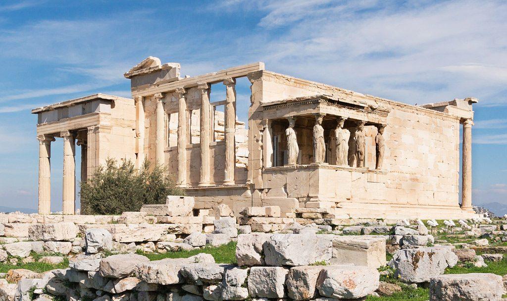 Цікаві факти про Афіни