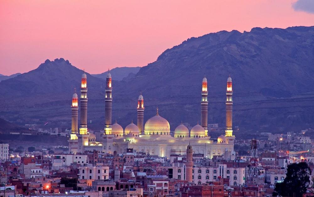 Цікаві факти про Ємен