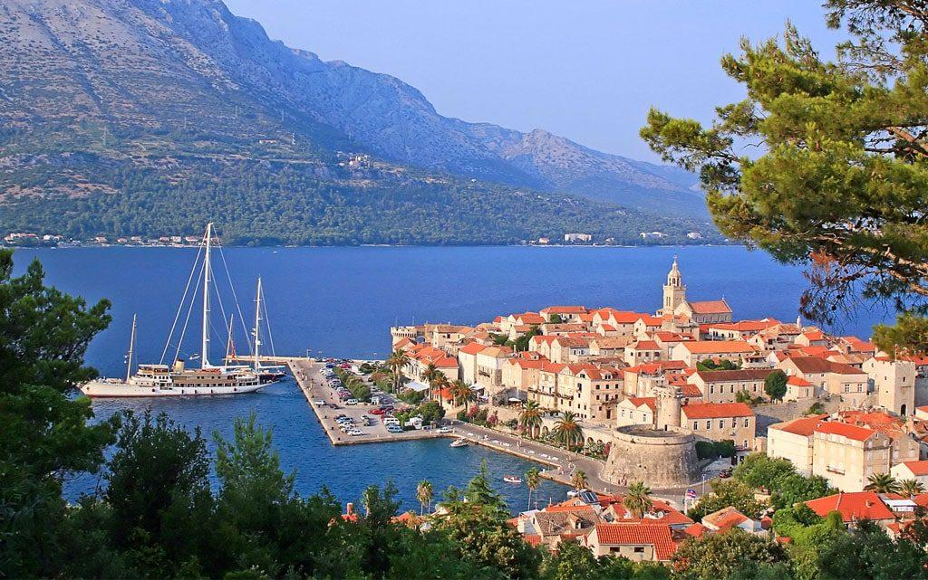 Цікаві факти про Хорватію