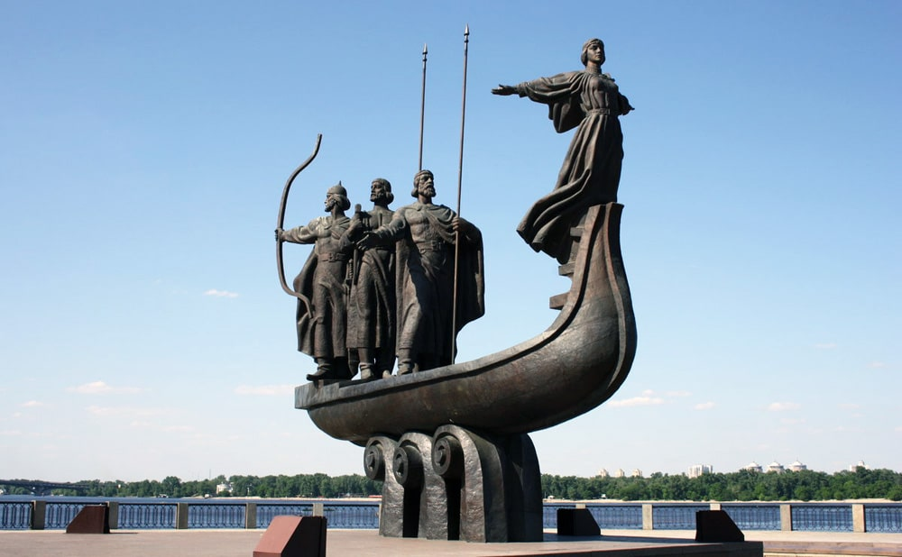 Цікаві факти про Київ