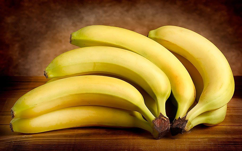 Цікаві факти про банани