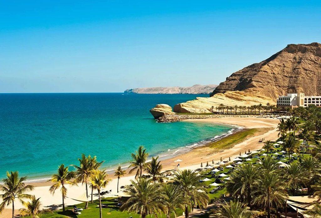 Цікаві факти про Оман