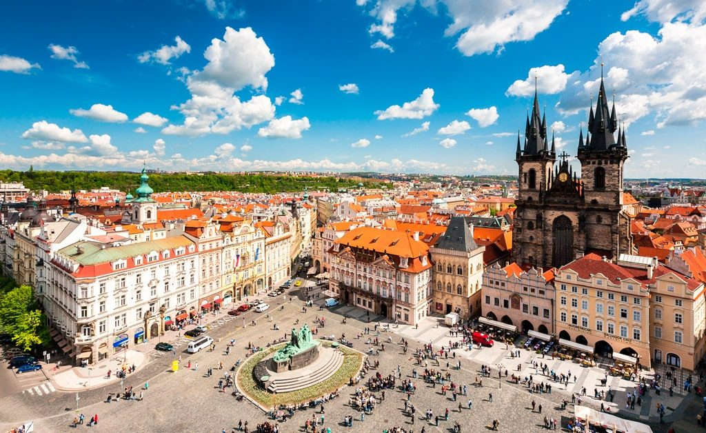 Цікаві факти про Чехію