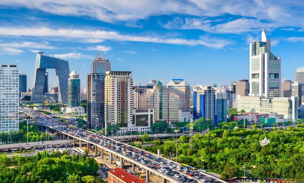 Цікаві факти про Пекін