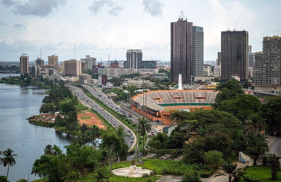Цікаві факти про Кот Д'івуар