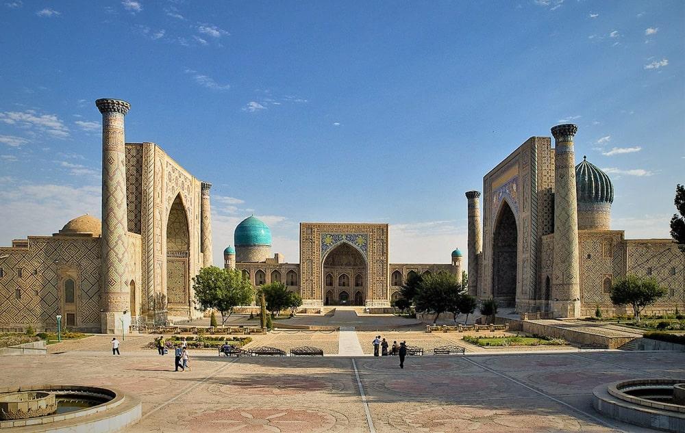 Цікаві факти про Узбекистан