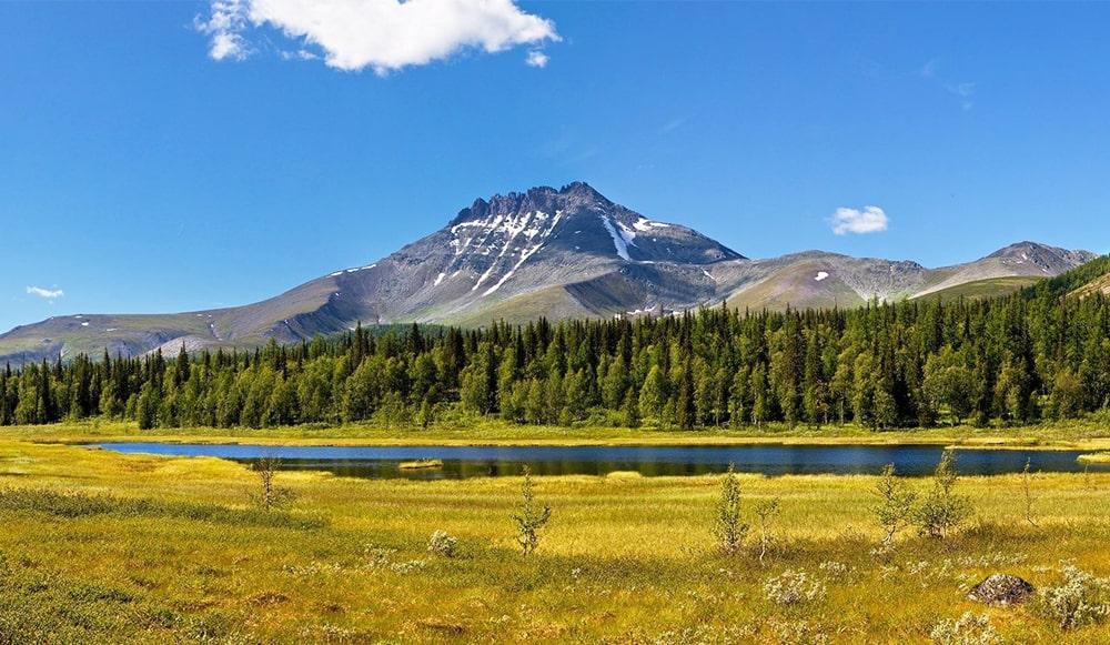 Цікаві факти про Уральські гори