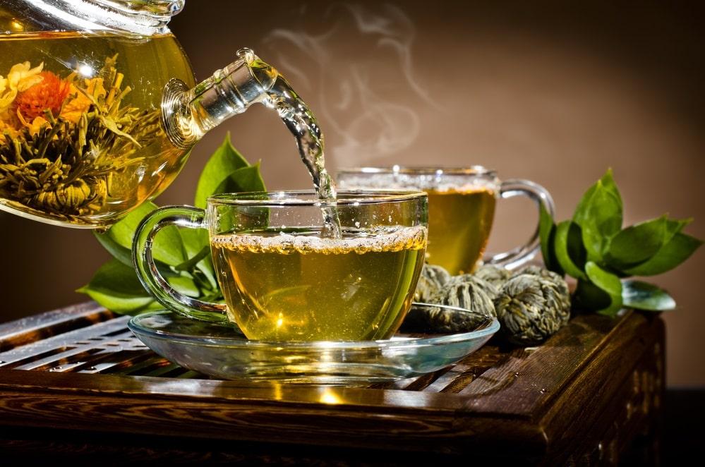 чай для схуднення відгуки