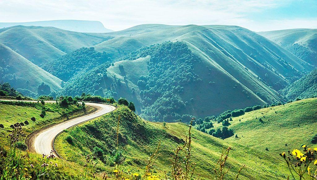 Цікаві факти про Північний Кавказ