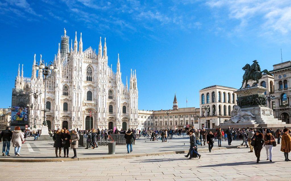 Цікаві факти про Мілан