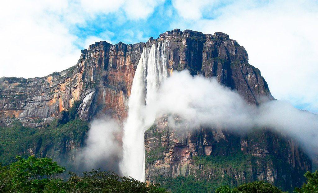 Цікаві факти про Венесуелу