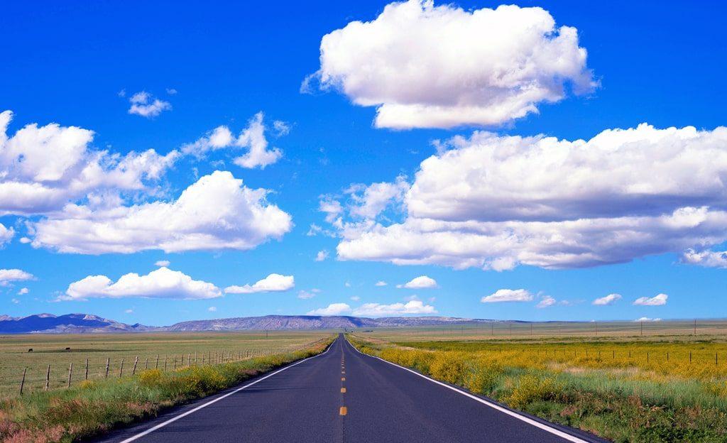 Цікаві факти про хмари