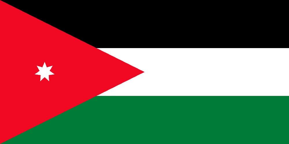 Цікаві факти про Йорданію