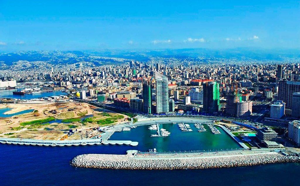 Цікаві факти про Ліван