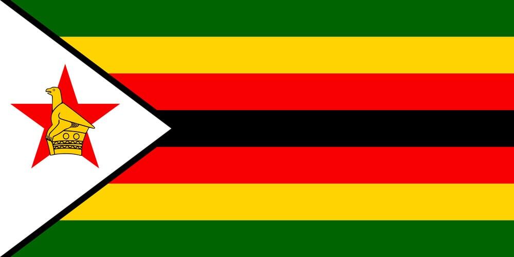 Цікаві факти про Зімбабве