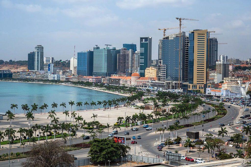 Цікаві факти про Анголу