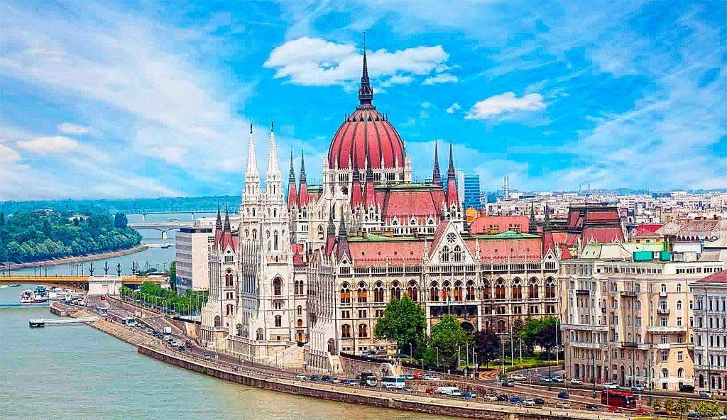 Цікаві факти про Будапешт