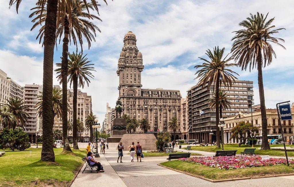 Цікаві факти про Уругвай