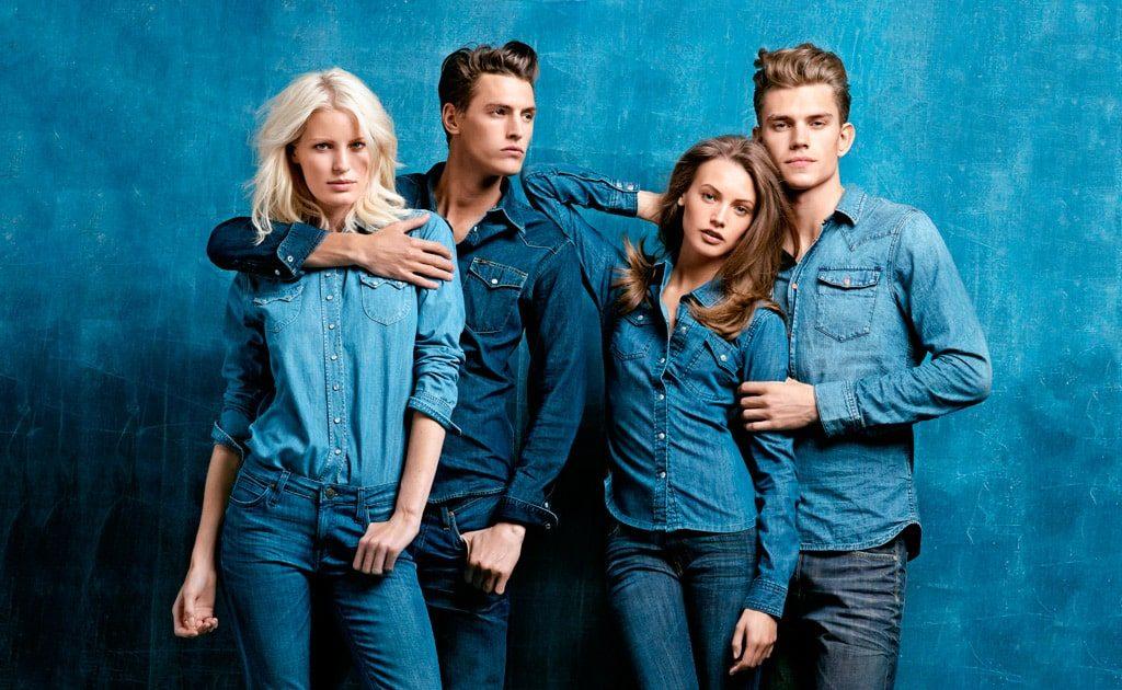 Цікаві факти про джинси