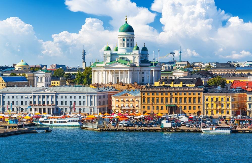 Цікаві факти про Гельсінкі