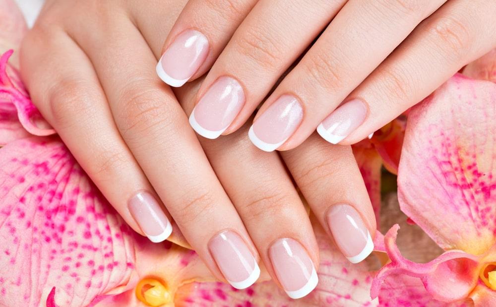 Цікаві факти про нігті