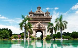 Цікаві факти про Лаос